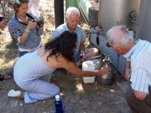 como destilar aceites esenciales