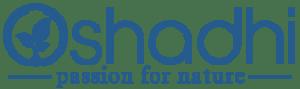 Oshadhi - Logotipo